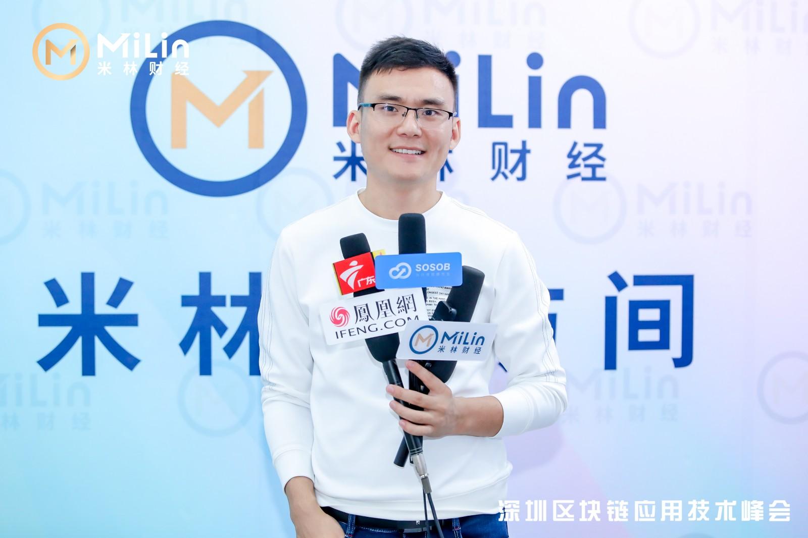 专访太壹科技联合创始人孟春东:通过技术开发引领市场